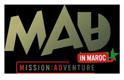 MAD in Maroc ! Logo